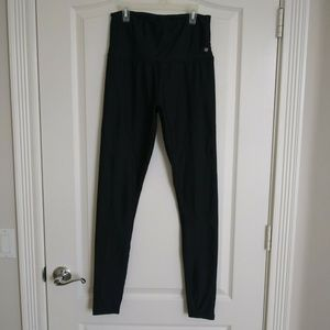 Splits59 Pure Barre M black Leggings high Waisted